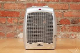 the best space heater our pick for smaller rooms