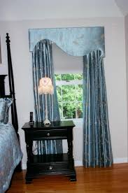 73 best fenêtres valences rembourrées images on pinterest