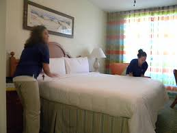 c c resort services cleaning housekeeping janitorial dedicated cleaning employees