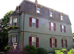 Newport Ri Bed And Breakfast Victorian Ladies Inn Newport Ri Rhode Island Ri Inns
