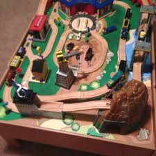 imaginarium classic train table with roundhouse find more imaginarium classic train table with roundhouse for sale