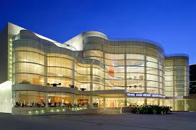renée and henry segerstrom concert hall and samueli theater