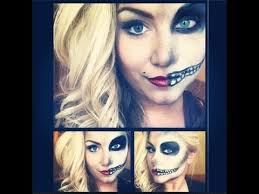 best 25 skelton makeup tutorial ideas on pinterest halloween