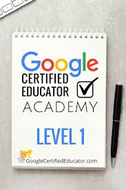 google certified educator boot camp online shake up learning