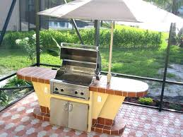 outdoor cooking prep table grill prep table outdoor grill serving food prep station table cart