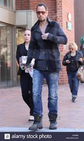 mother in law daughter in law relationship rock guitarist chris cornell out and about with his wife daughter