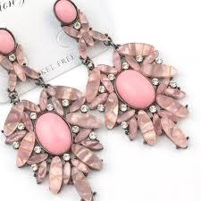 Pink Chandelier Earrings Jewelry Pink Chandelier Earrings Poshmark