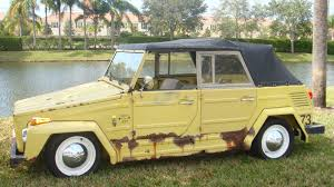 vw thing slammed great volkswagen thing from my rusty vw thing on cars design ideas