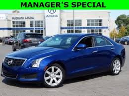 2013 cadillac ats white used cadillac ats for sale search 1 066 used ats listings truecar