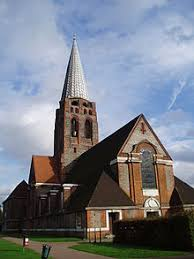 list of churches in the diocese of london wikipedia
