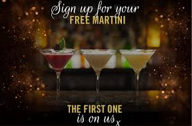 martinis dirty martini manchester reviews and information