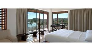 St Barts Map Location by Le Sereno Hotel St Barths Smith Hotels