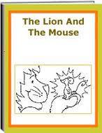 24 lion mouse images lion aesop