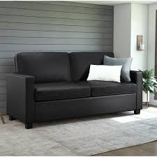 Leather Full Sleeper Sofa Mercury Row Cabell Full Sleeper Sofa U0026 Reviews Wayfair
