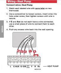 totaline thermostat wiring diagram efcaviation com