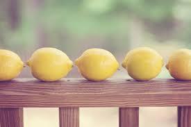 Does Lemon Water Make You Go To The Bathroom Household Uses For Lemons The Old Farmer U0027s Almanac