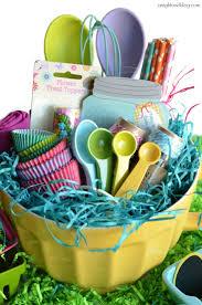 easter basket ideas for kids easter basket ideas with world market a owl