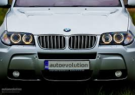 bmw x3 3 0sd review page 2 autoevolution