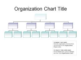 Organization Flow Chart Template Excel 6 Best Images Of Free Printable Organizational Chart Template