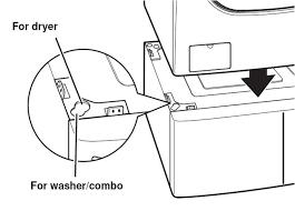 Lg Washer Pedestal White Lg Help Library Pedestal Front Load Washer Lg U S A