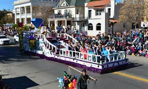 firstlight federal credit union sun bowl parade lineup announced