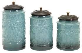 black ceramic kitchen canisters ceramic kitchen canister sets found it at 3 canister set
