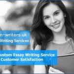 Cheap custom essay writing service operating with unreliable