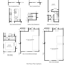 dorset floor plan at hearthwood in concord nc taylor morrison