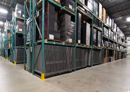 office furniture warehouse storage and inventory mcintyre group