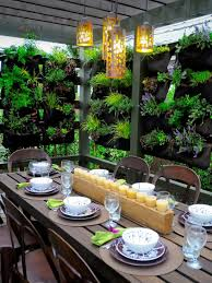 How To Make A Golf Green In Your Backyard by 5 Diy Shade Ideas For Your Deck Or Patio Hgtv U0027s Decorating