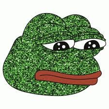 Sad Frog Meme - create meme green shiny frog green shiny frog pepe the frog
