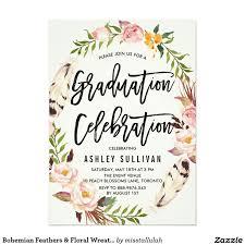graduation party invitations graduation party invitations best 25 graduation invitations ideas