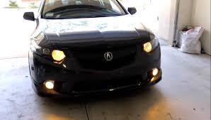 lexus tsx wagon 2011 acura tsx independent fog light switch 2009 acura tsx 2010