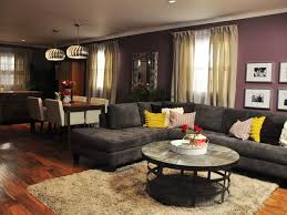 Living Room Dining Room Layout Ideas Best 25 Sectional Sofa Layout Ideas On Pinterest Family Room
