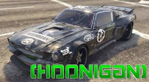 hoonigan mustang grand theft auto v hoonigan ford mustang gt 500 youtube