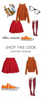 velma costume the 25 best velma costume ideas on scooby doo