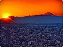 which country is called land of rising sun information of the