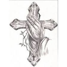 50 tattoos for people of faith praying hands tattoozza