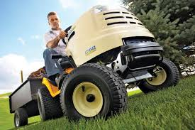 lawn tractors the home depot canada