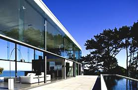modern glass houses best interesting house design architecture tips mod 1717 good home