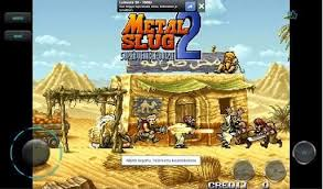 metal slug 2 apk metal slug 2 apk without emulator gapmod appmod