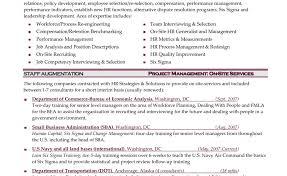 hr manager resume hr manager resume sle wonderful design ideas for it director