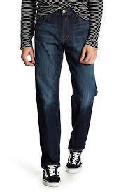 lucky brand jeans for men nordstrom rack