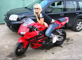 honda rr motorcycle sportbike rider picture website