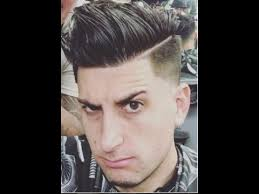 youtube young boys getting haircuts jesse wellens new 2015 haircut thesalonguy youtube barber