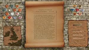 Mod Hous by Albion Total War Mundus Bellicus
