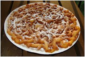 10 best baked funnel cake recipes