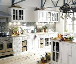 cuisine maison ancienne mod le de cuisine ancienne en bois photo modele newsindo co