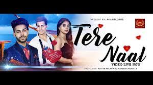 Awn It Tere Naal Official Full Song Deep Harks Awnit U0026 Pushkar Pkg
