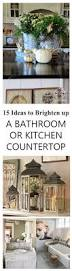 best 25 kitchen countertop organization ideas on pinterest
